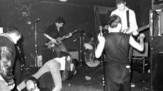 Husker Du - Data Control LIVE 1980