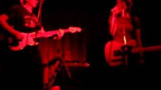 Pipas - Barbapapa Live @ Les Yper Sound, Turku 25.11.2006