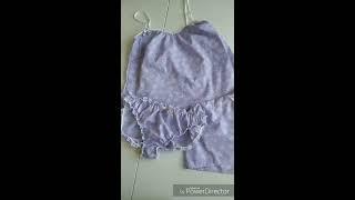 Хлопковая пижама, обзор