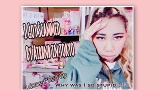 Gambar cover I Got Scammed By An AirBnB in Tokyo Japan || Storytime