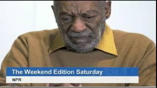 Bill Cosby Silent on Rape Allegations in NPR Interview