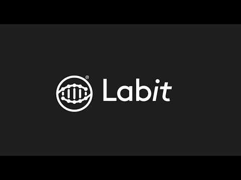 What is Labit? Lab homepage that works!