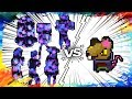 Enter the Gungeon The Paradox Punch Out vs Resourceful Rat Boss New Character gameplay