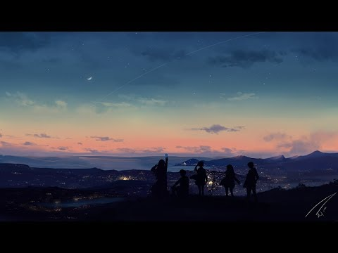 "Most Beautiful Music: ""Embers Glow"" by Bob Bradley & Thomas Balmforth"