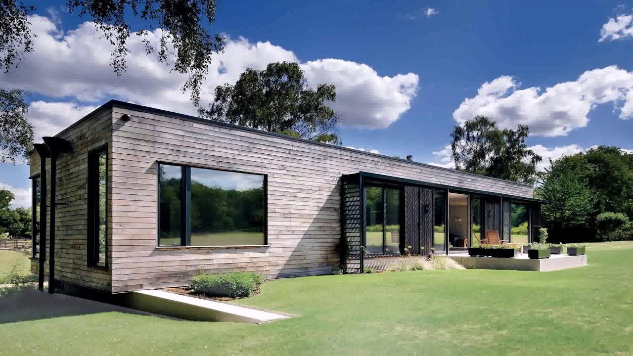 Modern Mobile Home Interior Design