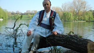"""Stefan Vlad - Dobrogea: """"Greu e să fii marinar"""" (cântec marinăresc de dragoste)"""
