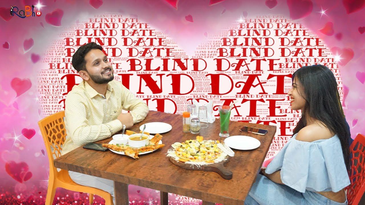 blind online dating