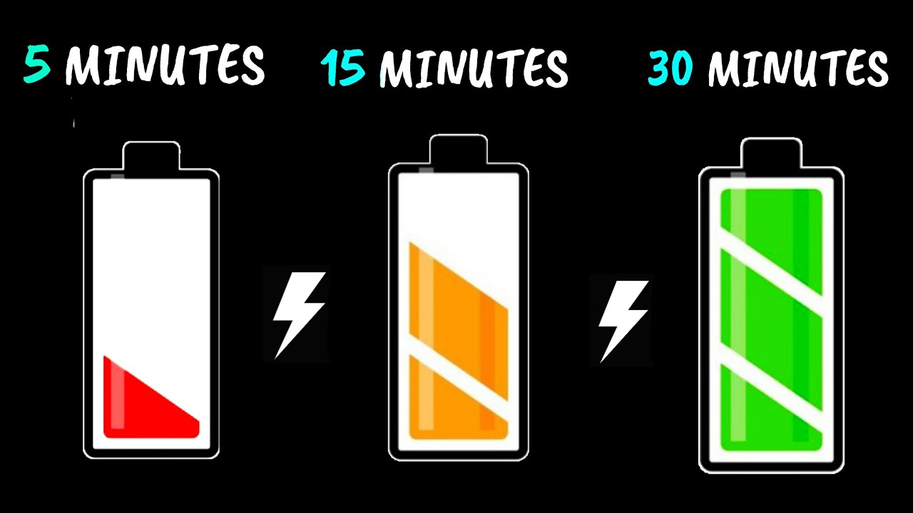 How to Charge android Phone 50% Faster