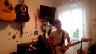 Manuel Spizzichino - Come nelle favole  (secondo solo) Vasco Rossi Cover Demo version