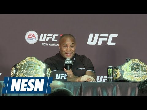 Daniel Cormier UFC 226 Full Post-Fight Press Conference