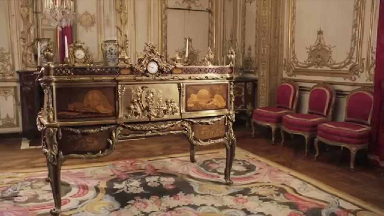 le bureau du roi youtube. Black Bedroom Furniture Sets. Home Design Ideas