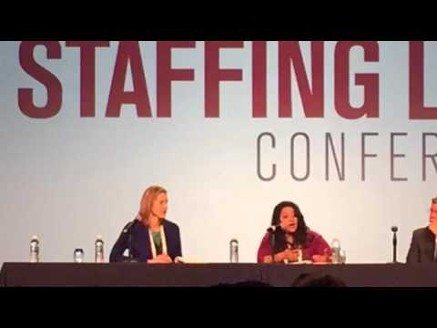 Staffing Law Conference 2016