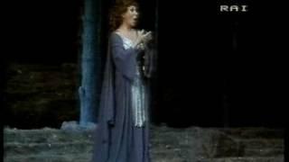 """G. Verdi     ATTILA   """"Liberamente or piangi...Oh! nel fuggente nuvolo"""""""