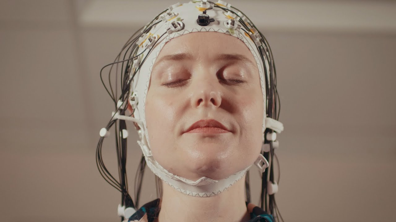 Making Music With Brain Waves And Heartbeats