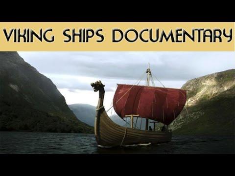 Documentary - The Viking Ships