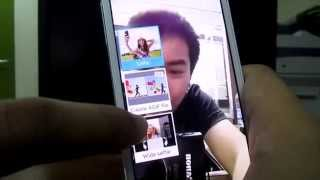 samsung galaxy a3 front camera review and samples
