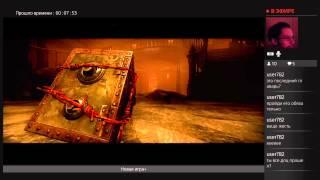 The Evil Within: The Executioner DLC часть15новая игра+