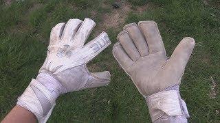 Goalkeeper Glove Review One Glove Co. GEO Argentum
