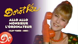Dorothée - Allo, allo monsieur l