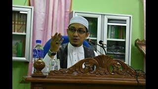 LiVe @alittihadiyyah Kuliah Maghrib Harian   Ustaz Zuhdi Mad Piah.   2 OKT 2017 (Isnin)