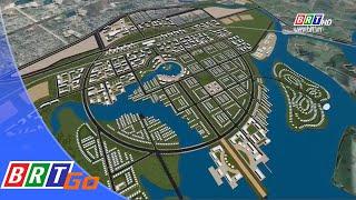 Thống nhất phương án lựa chọn nhà đầu tư khu đô thị Tây Nam TP. Bà Rịa | BRTgo