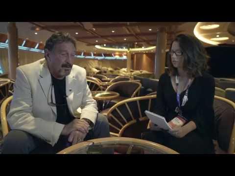 John Mcafee Interview,