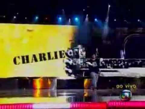 Charlie Brown Jr. - Não Viva em Vão (Criança Esperança 2007).avi