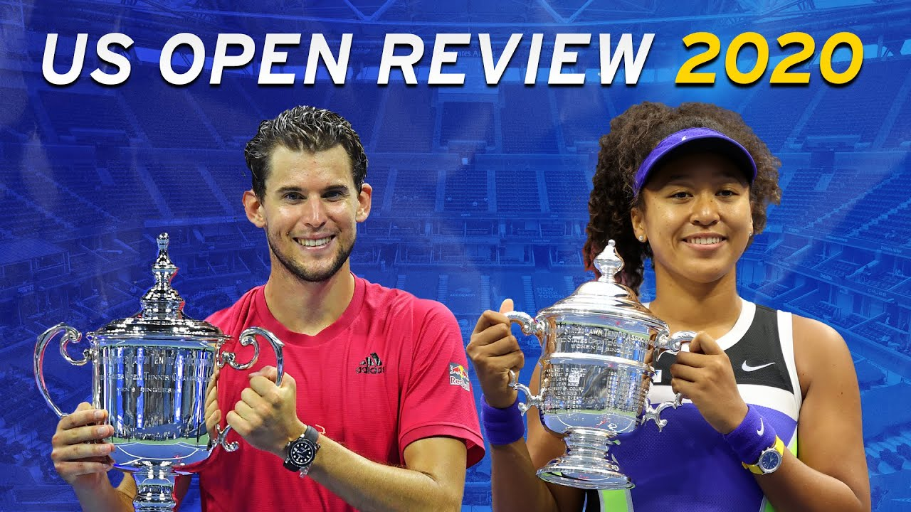 The Full US Open 2020 Review Show