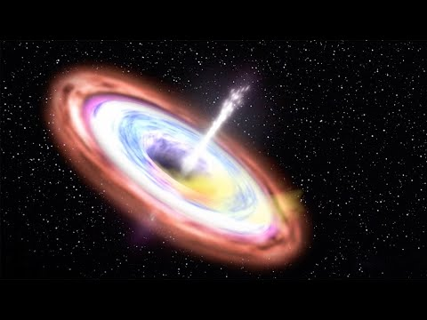 nasa-sciencecasts:-shedding-light-on-black-holes
