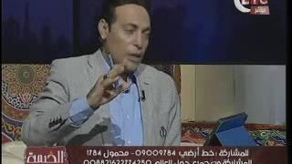 حصرياً.. الفنان تامر عبد المنعم : علي مسئوليتي