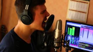 Nickelback - Figured You Out(cover by Nik from Hate4Late)