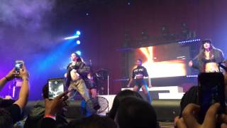 Tinashe Ride of Your Life (Live in Dallas at The House of Blues)