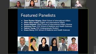 Town Hall Webinar: Anti-Asian Racism and Strategies for Inclusion in the Wake of COVID-19
