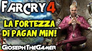 Far Cry 4 | Assalto alla Fortezza di Pagan Min! ITA By GiosephTheGamer