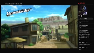 Naruto Shippuden Ultimate Ninja Storm Trilogy  PS4 PRO