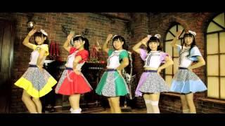 2016年12月20日発売! Chu☆Oh!Dolly 1stミニアルバム「走りだせ!Chu☆Oh...