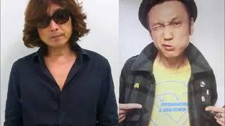 元BLANKEY JET CITYの浅井健一さんがブランキーの頃の曲や、甲本ヒロト...