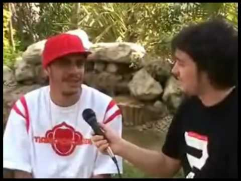 112 Marcelo D2 Entrevista (PT)