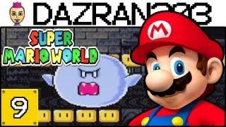 Super Mario World Co-op Let