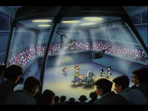 Animaniacs - Please Please Pleese Get a Life Foundation