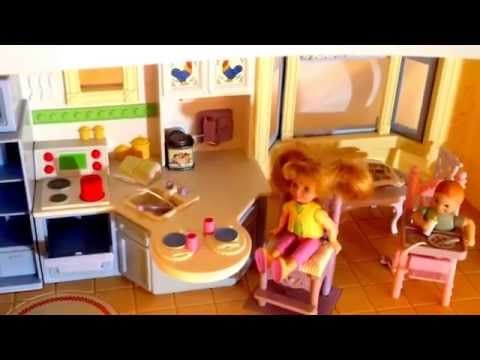 Fisher Price Sweet Sounds Dollhouse