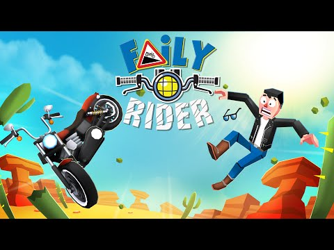 FAILY RIDER - From the creators of Faily Brakes - OUT NOW