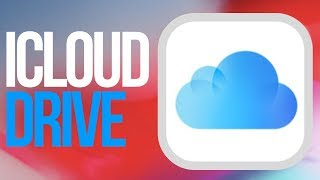 iCloud Drive Missing from iPad iPhone iPod | FIX