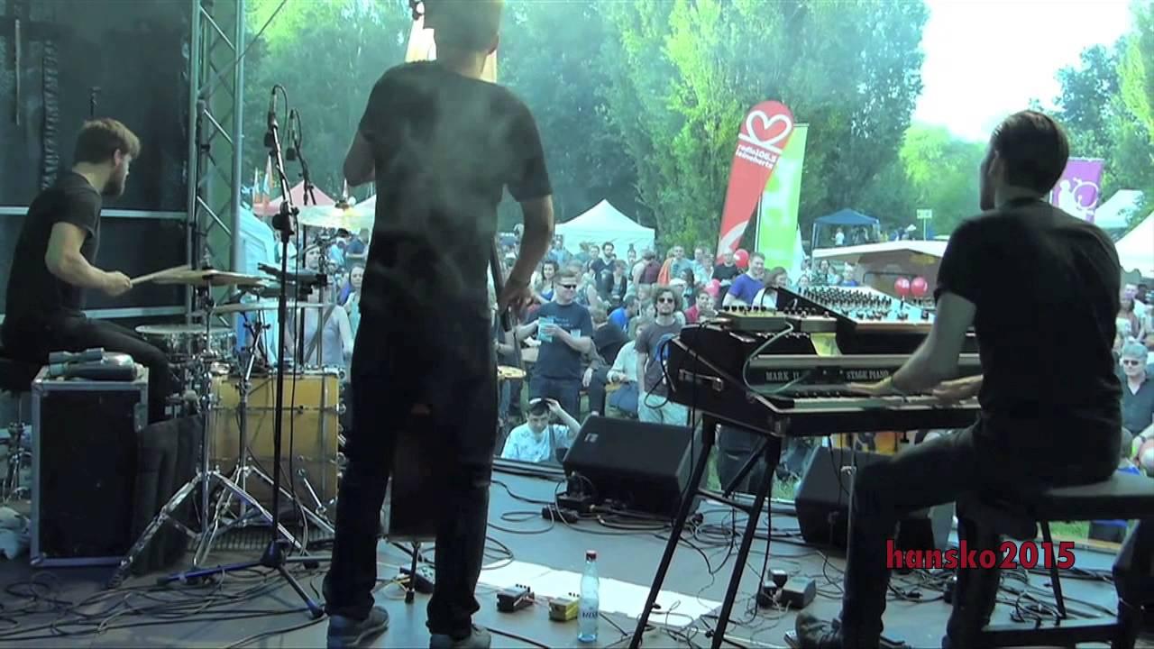 Kasimir Effekt Band