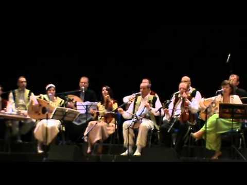 musique andalouse tlemcen