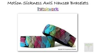 AcupressureBracelets - Morning Sickness Band - Best Motion Sickness Bands