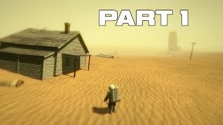 Lifeless Planet Walkthrough Part 1 FULL Lets Play Playthrough Gameplay