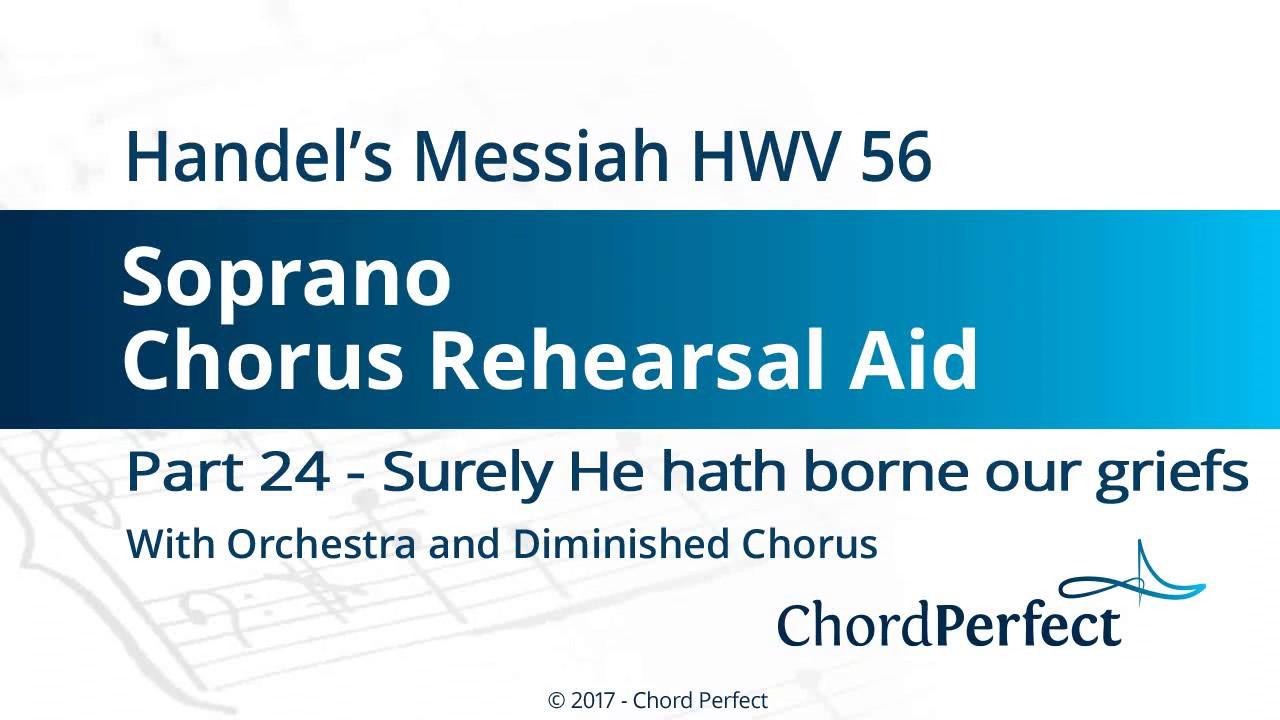 Messiah—Complete Oratorio (2016)