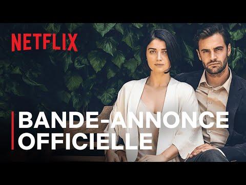 Mon amie Adèle | Bande-annonce officielle VF | Netflix France