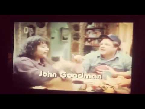 Roseanne  names rip Glenn Quinn
